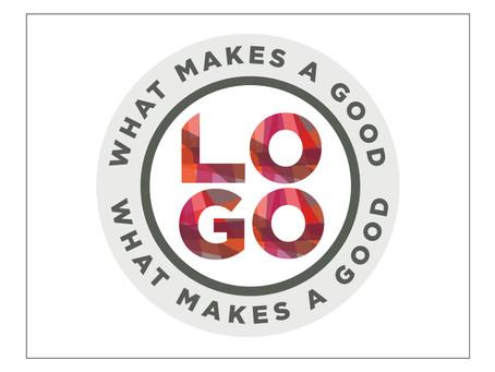 What makes a good logo?