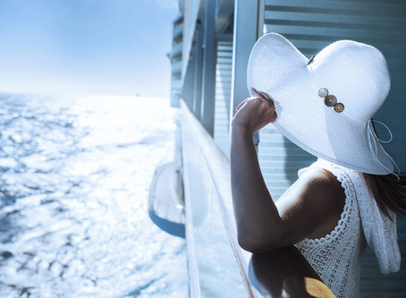 How to prepare for your first solo cruise