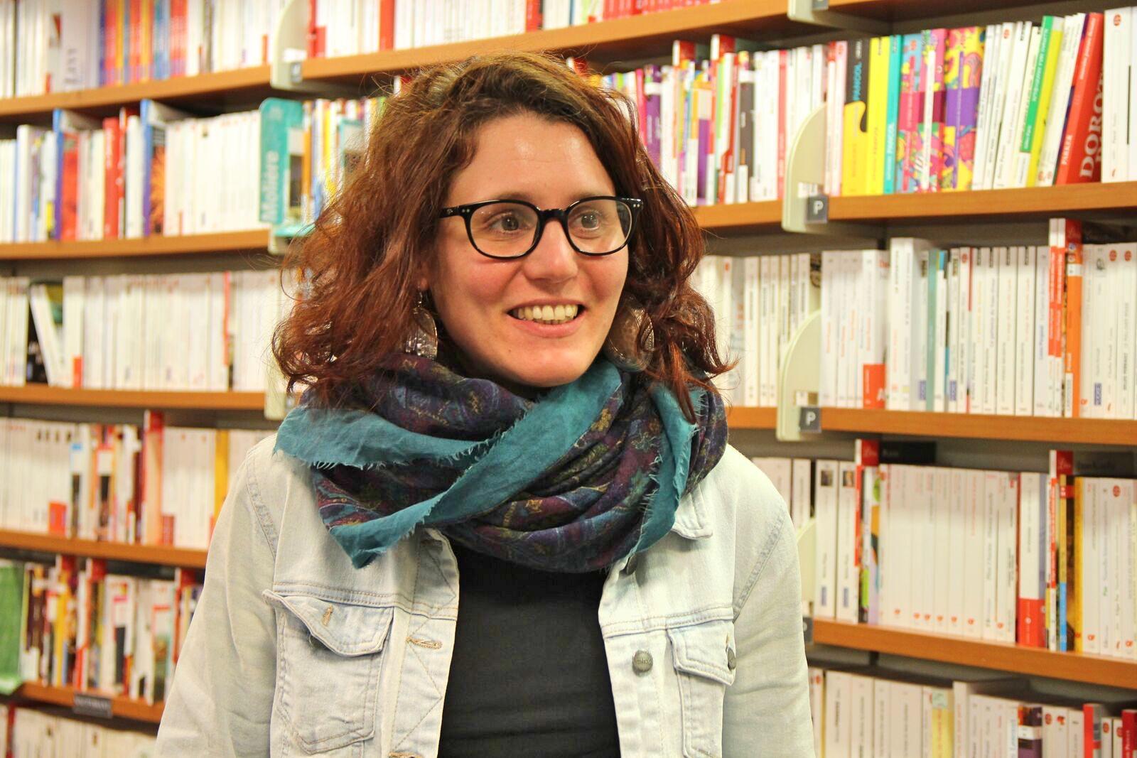Virginie, Librairie De Paris