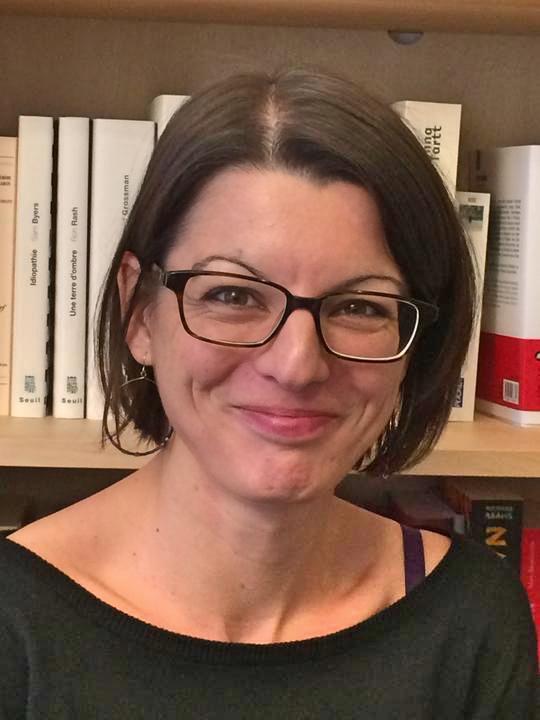 Marie-Laure, Coiffard