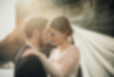 rumantic candid wedding photo by Auckland wedding photographer wedding photographers in Auckland New Zealand