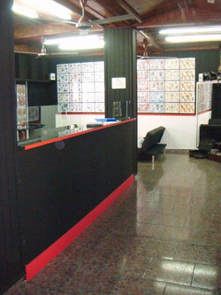 Blood Brothers Tattoo Studio
