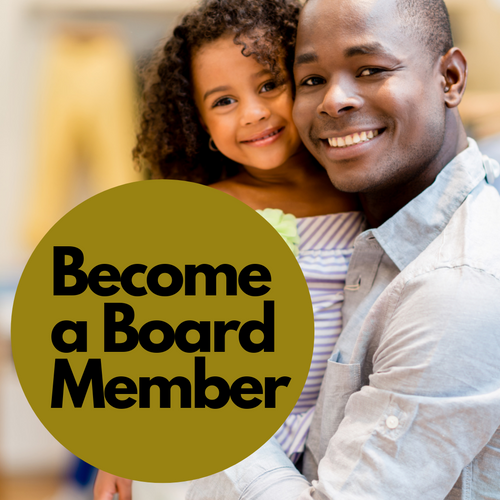 Are you our parent liasion? Get more details on joining our board...