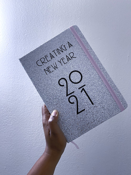 2021 Large Guided Journal