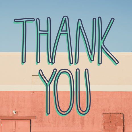 Thank you for letting us serve you for more than 3 years. Read more...