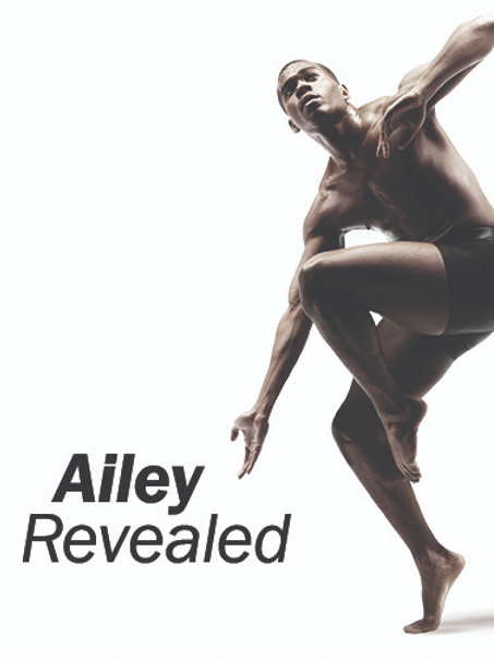 DIS Friendship Day: Alvin Ailey at The Music Center