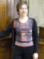 Françoise PINEL conseillère en ambiance intérieure