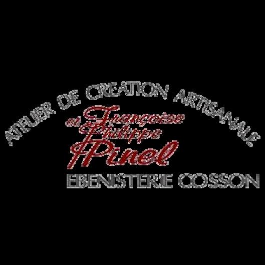 Logo Meubles COSSON - Aux Plaisirs des Siècles