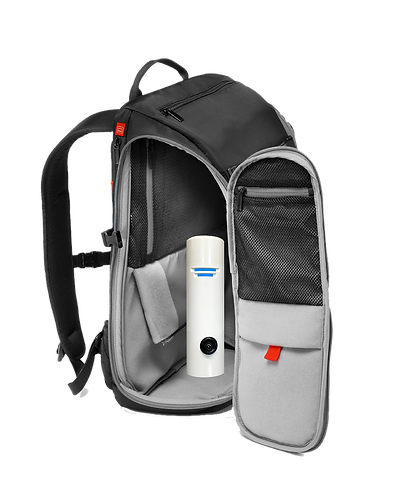 IONX Colloidal Silver Portable