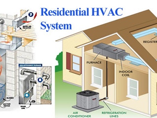 HVAC Technology Promises Complete Comfort in Your Home