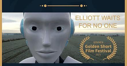 EWFNO, WINNER, Golden Short Film Festiva