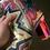 Thumbnail: IRREGULAR CHOICE BANG POW - GOLD BOOTS   SIZE 40