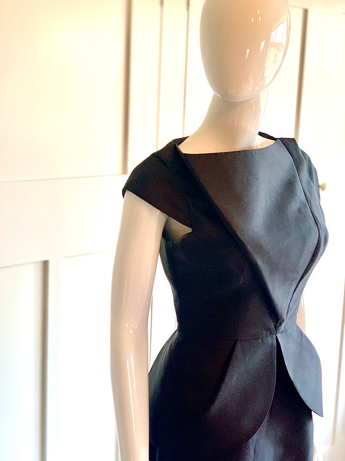 TRELISE COOPER COUTURE DRESS   SIZE 8