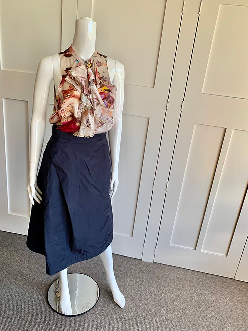 VERONICA MAINE SKIRT   SIZE 10