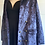 Thumbnail: AS NEW**FATE VELVET CRUSH PIRATE COAT    SIZE M
