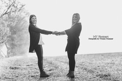 Bea-Marie und Hannah181