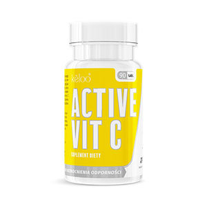 ACTIVE Vit C