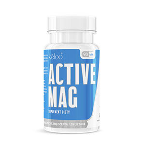 ACTIVE Mag