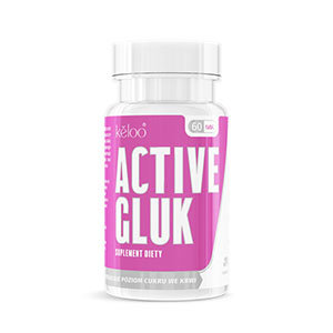 ACTIVE Gluck