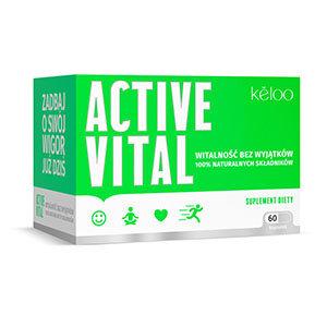 ACTIVE Vital