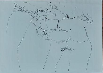 John Lennon Erotic #8