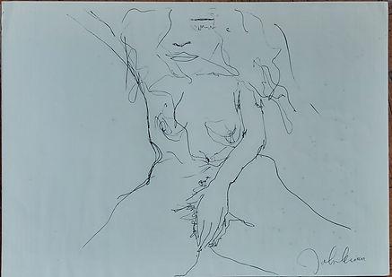 John Lennon Erotic 7