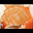 Orange Door Campaign