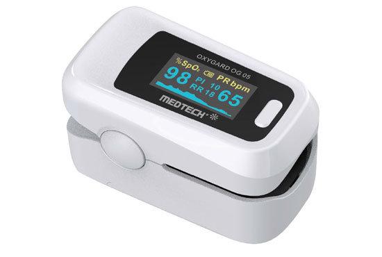 Medtech Pulse Oximeter OG-05