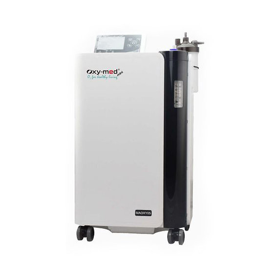 Oxymed  5Ltr. Oxygen Concentrator