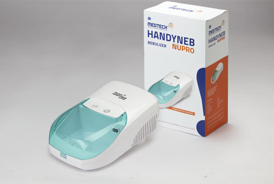 Medtech Handyneb Nupro