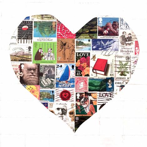 Bespoke Heart