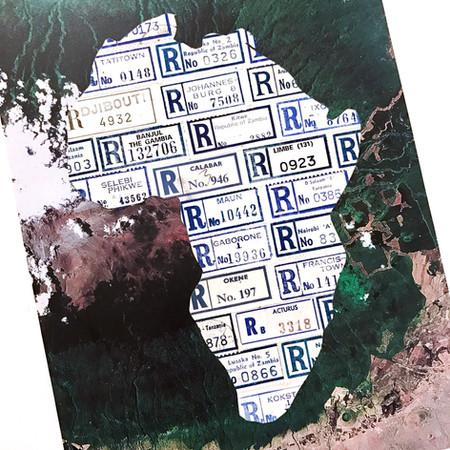 Africa Registered