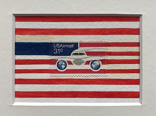 USA Airmail