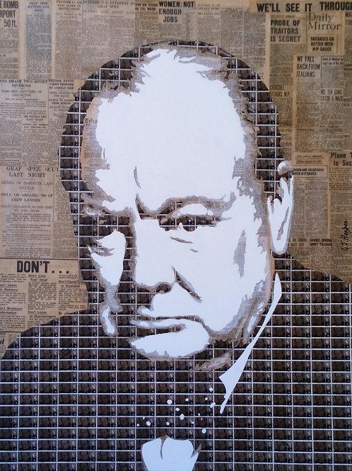 Churchill - We'll see it through