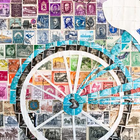 Eastern European Bicycle