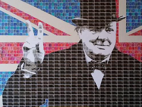Churchill - Victory