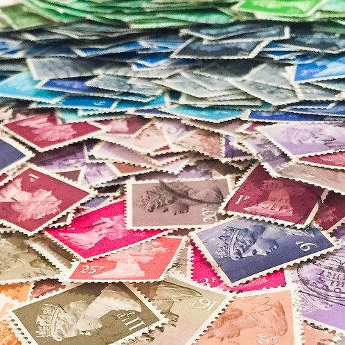 400 Used Rainbow Machins