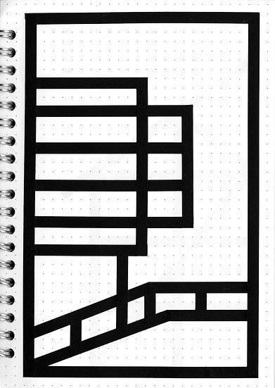 Original work / SF15 Residency / Mai-Li Bernard
