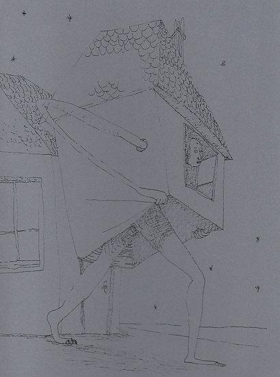 Zine / Summer Break / Antonin Guillot-Vignot