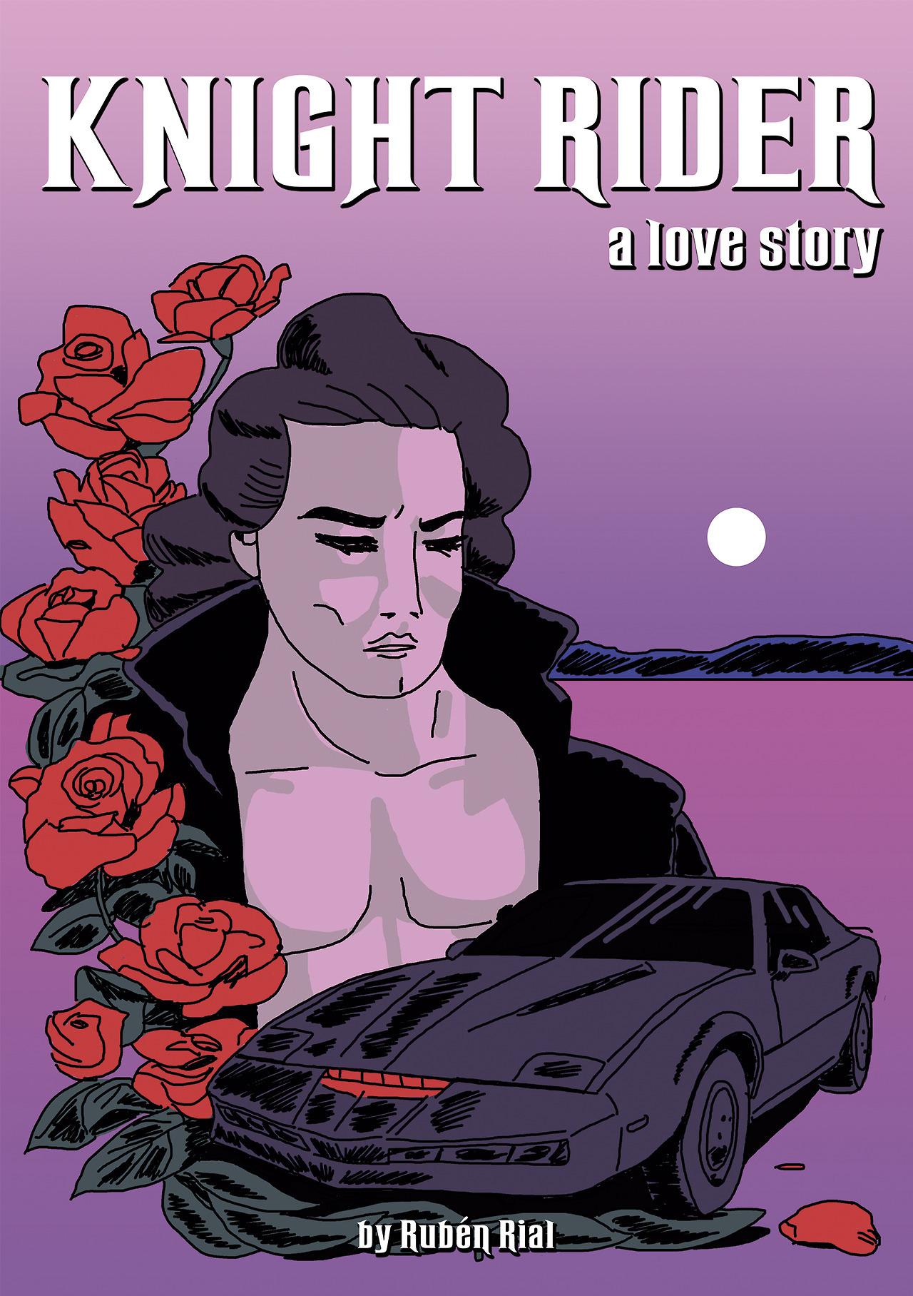 Knight Rider - A love story