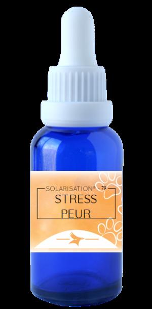 Stress - Peur