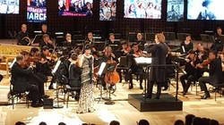 Inauguration La Seine Musicale.