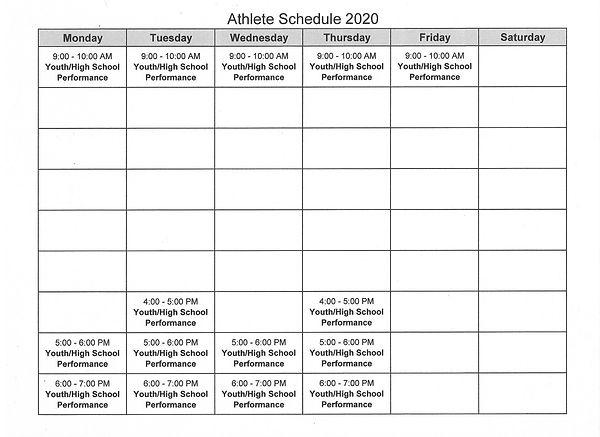 Athlete 2020 Schedule.jpg