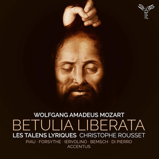 Betulia Liberata - Mozart