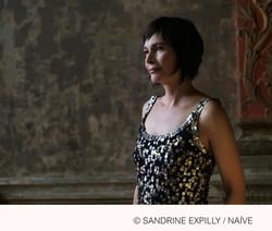 ©Sandrine Expilly / Naïve