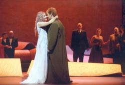 L'amour des 3 oranges (Prokofiev)