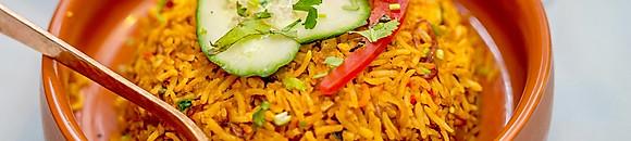 Biryani / Flavoured Rice