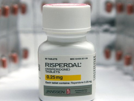 PA Supreme Court Weighing Risperdal Appeal on Statute of Limitations