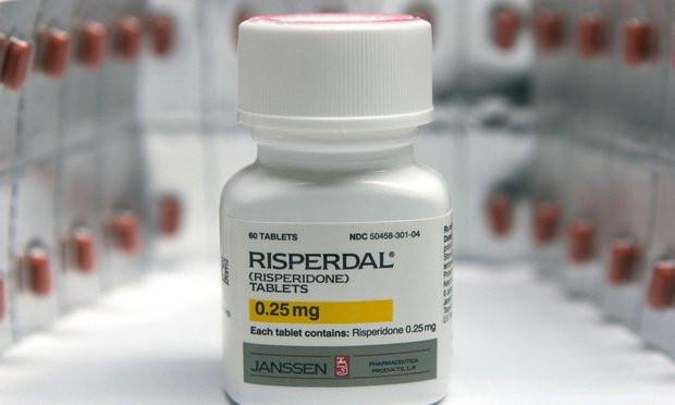 Risperdal, Gynecomastia, Personal Injury, Janssen Pharmaceuticals