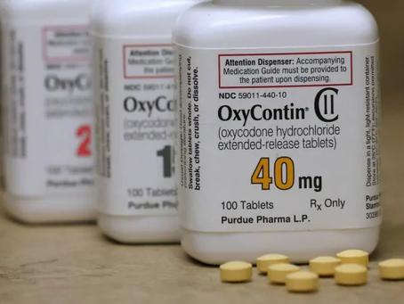 Oklahoma Opioid Settlement: $270 Million